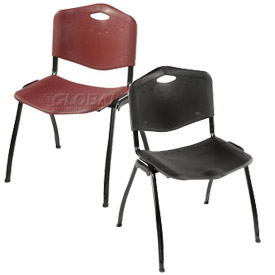 Regency Seating - Stack Chairs