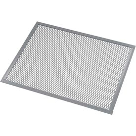 "Steel Mesh Tray MT2 for 24""D Jamco Steel Tray Truck"