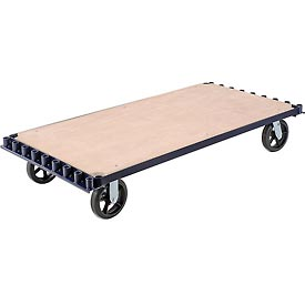 Adjustable Panel & Sheet Mover Truck 2000 Lb. Capacity 60 x 30