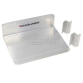 "Extruded Aluminum 16"" x 12"" Noseplate 30026 for Magliner® Hand Trucks"