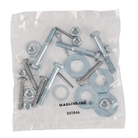 Hardware Pack 301046 for Magliner® Hand Trucks (Single Pack)