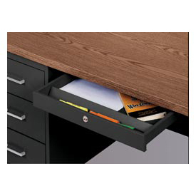 MBI - Center Drawer-Black