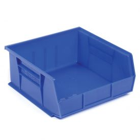 Akro-Mils 30235 Blue Bins Case of 18 for Two-In-One Plastic Stock & Utility ProCarts - Pkg Qty 18