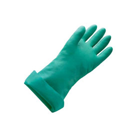 PIP Unlined Large Nitrile Gloves - 11 Mil - Size 9 - 1 Pair