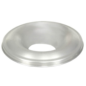 Justrite Replacement Lid for 55 Gallon Cease-Fire® Steel Waste Receptacle