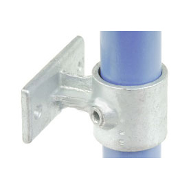 "Kee Safety - 70-7 - Kee Klamp Rail Support, 1-1/4"" Dia."