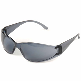 Eye Protection Safety Glasses - Frameless Boas ...