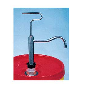 Action Pump Piston Pump 1462 for Non-Corrosive Fluids Fits 5 Gal. Pails by