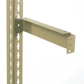 "12"" Wall Bracket - Tan"