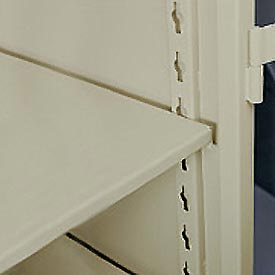 Lyon Storage Cabinet Additional Shelf PP10551  - 36x18 - Putty