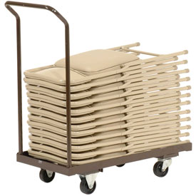 Chair Table Carts Chair Table Carts Folding Chair Cart Holds