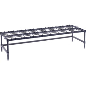"Stationary Dunnage Rack 60""W x 18""D - Nexelon"
