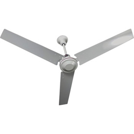 TPI Ceiling Fan Dual Pitch Blade With Variable Speed