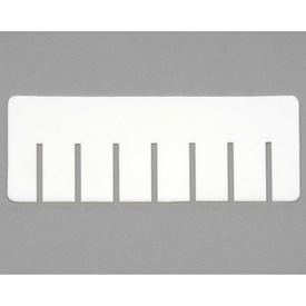Dandux Width Divider 50P0011035 for Dividable Stackable Box 50P0112042, White