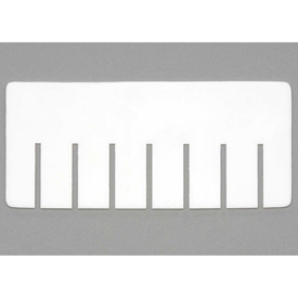 Dandux Width Divider 50P011035 for Dividable Stackable Box 50P0224042, White