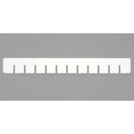 Dandux Length Divider 50P0017010 for Dividable Stackable Box 50P0112015, White