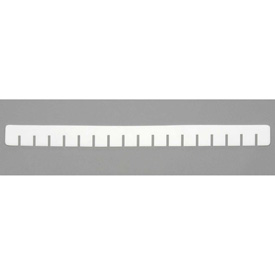 Dandux Length Divider 50P0024027 for Dividable Stackable Box 50P0224034, White