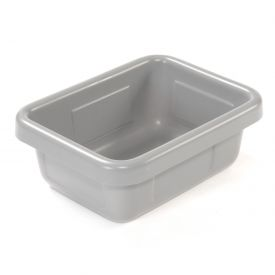 Dandux Tote Box without Lid 50P2116040 - 21-5/8 x 16-5/8 x 4