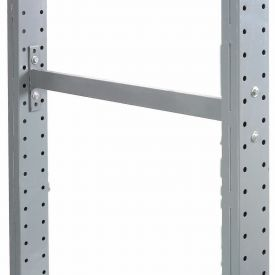 "Cantilever Rack Horizontal Brace Set Of 2, 59"" W"