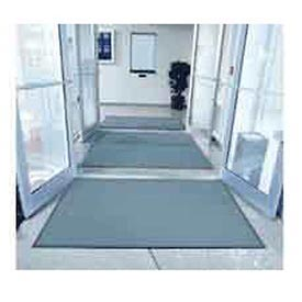 "Entryway Mat Outside Scraper 48""W Full 60' Roll Gray"