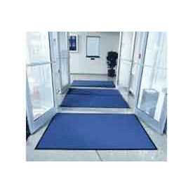 "Entryway Mat Lobbies Scraper 36"" X 120"" Blue"