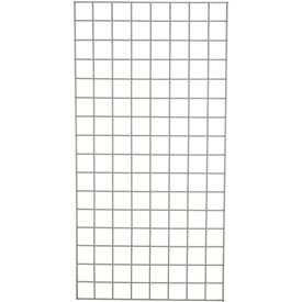 "Wire Mesh Deck 48""Wx24""D"