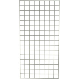 "Wire Mesh Deck 48""Wx12""D"
