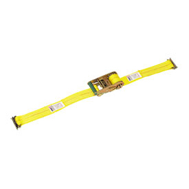 Lift-All® 60808 Cargo Load Binder Straight Style E-Type 12' Long
