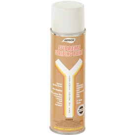 White Striper Premium Spray Paint - Pkg Qty 12
