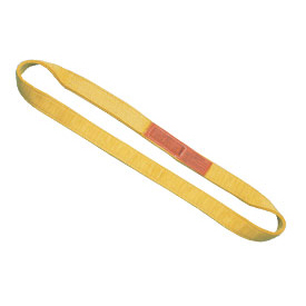 Lift-All® EN1604DX3 Web Sling 1 Ply Endless 3 Feet Long 4 Inches Wide