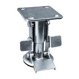Optional Foot Operated Floor Lock F8 for Jamco Work Height Platform Truck