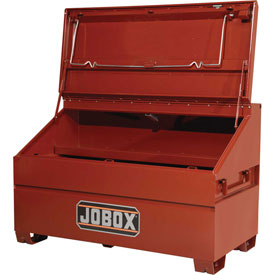 Stationary Slope Lid Chest