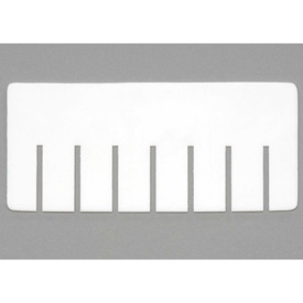 Dandux Length Divider 50P0011043 for Dividable Stackable Box 50P0110050, White