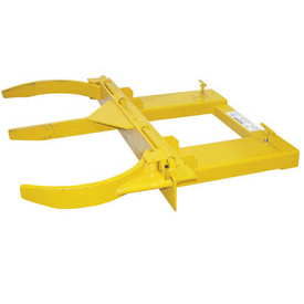 Double Fork Mounted Drum Gripper