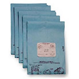 Replacement Vacuum Bags - 5 Pack for Model P41521W - Pkg Qty 2