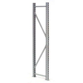 "Upright Frame 36""D X 72""H"