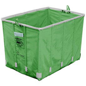 Dandux Vinyl Replacement Liner 400065G14E 14 Bushel Green