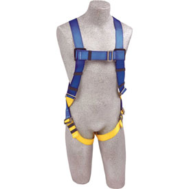 Protecta® FIRST™ Vest-Style Harness, AB17530