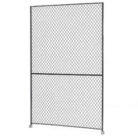 Wire Mesh Panel - 4x8