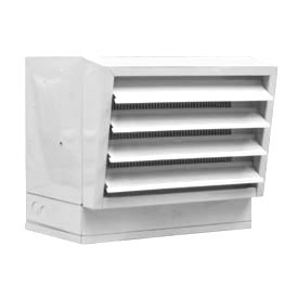 Berko® Industrial Electric Horizontal Unit Heater HUH2548L, 25kw, 480v