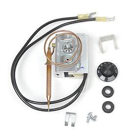 Berko® Single Pole Thermostat Kit UHTA1