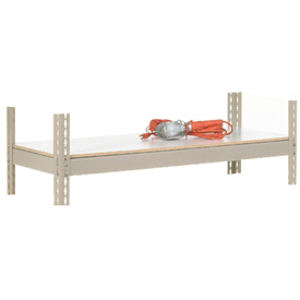 "Additional Level For Extra Heavy Duty Laminated Shelving 36""W x 12""D With 1500lbs. Capacity"