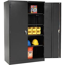 Cabinets | Storage | Global™ Heavy Duty Storage Steel ...
