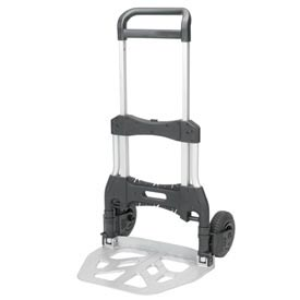 Wesco® Folding Hand Cart 220650 550 Lb. Capacity