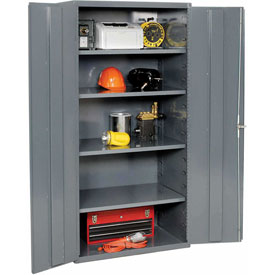 Cabinets | Heavy Duty | Durham Heavy Duty Storage Cabinet 2502-4S ...