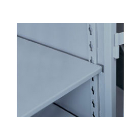 Lyon Heavy Duty Additional Shelf DD1166 - 30x24 - Gray