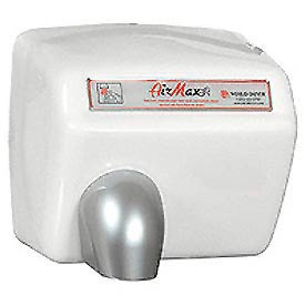 Automatic Hand Dryer Airmax High Speed DXM5-974 by