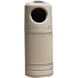 Littermate Waste Receptacle Beige