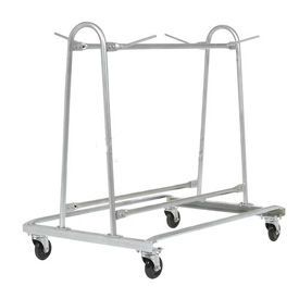 Mat Wash And Transport Cart