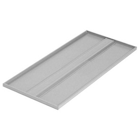 Shelf For 36 Inch Cabinet Gray